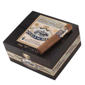 Perla Del Mar Shade Robusto Box of 25